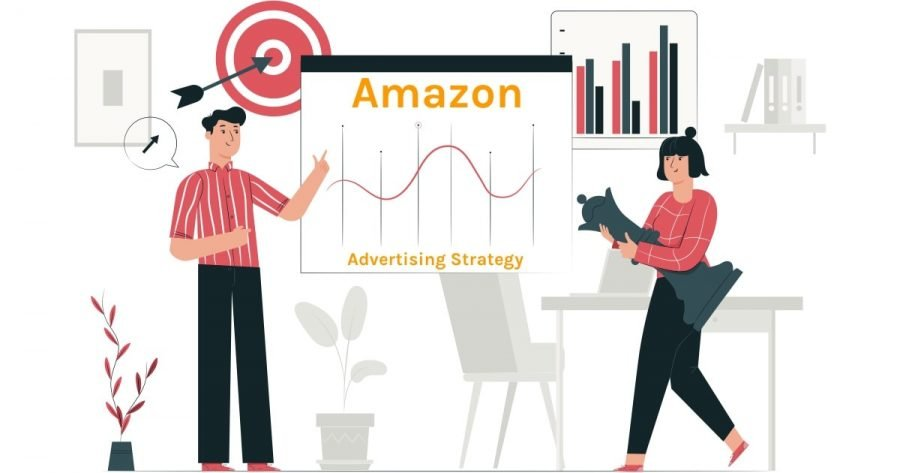 Amazon Advertising Strategy